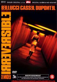 Irreversible - 11 x 17 Movie Poster - French Style B