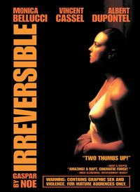 Irreversible - 27 x 40 Movie Poster - Style A