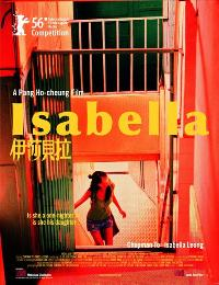 Isabella - 11 x 17 Movie Poster - Style A