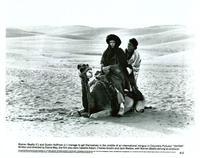 Ishtar - 8 x 10 B&W Photo #12