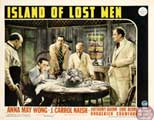 Island of Lost Men