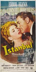 Istanbul - 20 x 40 Movie Poster - Style A