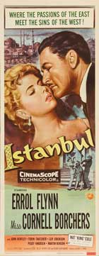 Istanbul - 14 x 36 Movie Poster - Insert Style A