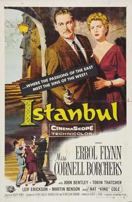 Istanbul - 27 x 40 Movie Poster - Style B