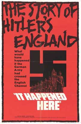 It Happened Here - 11 x 17 Movie Poster - Style A