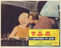 It Happened to Jane - 11 x 14 Movie Poster - Style E