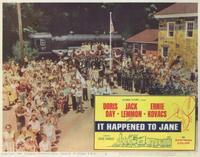 It Happened to Jane - 11 x 14 Movie Poster - Style H