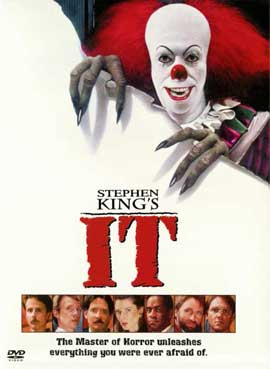 It - 11 x 17 Movie Poster - Style A