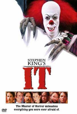 It - 27 x 40 Movie Poster