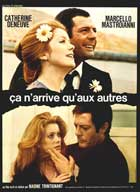 It Only Happens to Others - 11 x 17 Movie Poster - French Style A
