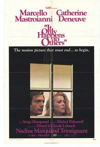 It Only Happens to Others - 11 x 17 Movie Poster - Style A