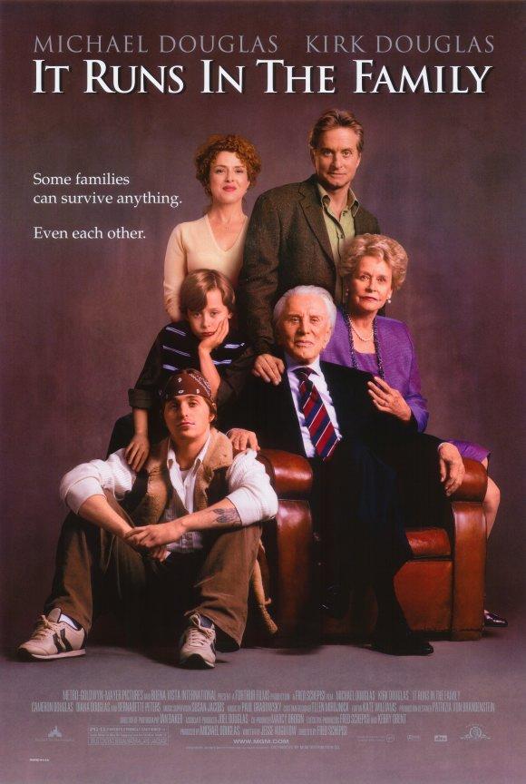 Die Familie Film