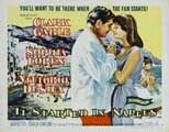 It Started in Naples - 22 x 28 Movie Poster - Half Sheet Style A
