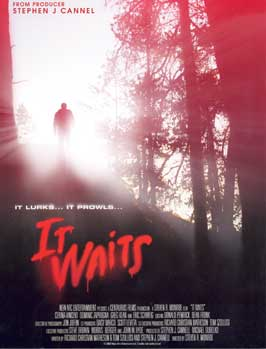 It Waits - 11 x 17 Movie Poster - Style B