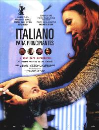 Italian for Beginners - 27 x 40 Movie Poster - Spanish Style A