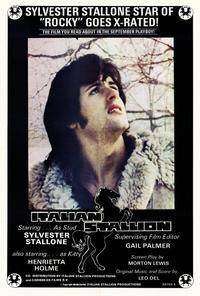 Italian Stallion - 27 x 40 Movie Poster - Style A