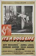 It's a Dogs Life - 11 x 17 Movie Poster - Style A