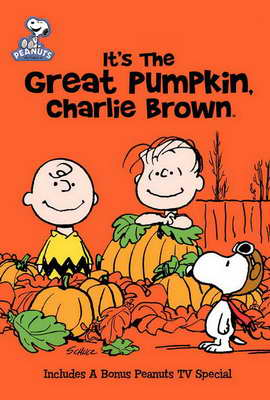 It's a Great Pumpkin Charlie Brown - 27 x 40 Movie Poster - Style A