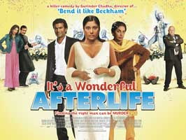 It's a Wonderful Afterlife - 30 x 40 Movie Poster UK - Style A