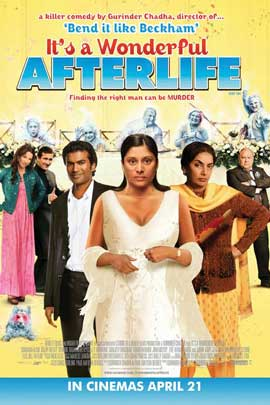 It's a Wonderful Afterlife - 11 x 17 Movie Poster - UK Style A
