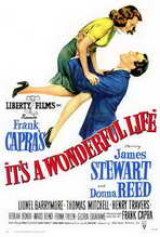 It's a Wonderful Life - 27 x 40 Movie Poster - Style A