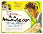 It's a Wonderful Life - 22 x 28 Poster - Style A
