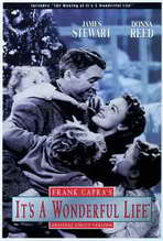 It's a Wonderful Life - 27 x 40 Movie Poster