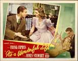 It's a Wonderful Life - 11 x 14 Movie Poster - Style F