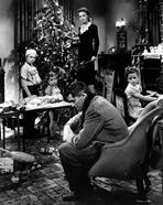 It's a Wonderful Life - It's A Wonderful Life Decorating a Christmas Tree