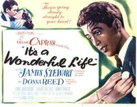 It's a Wonderful Life - 11 x 14 Movie Poster - Style A