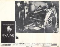 It's Alive - 11 x 14 Movie Poster - Style A