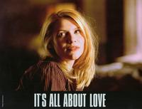 It's All About Love - 11 x 14 Movie Poster - Style A