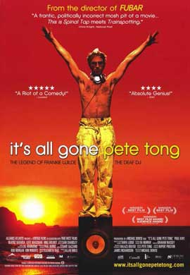It's All Gone Pete Tong - 11 x 17 Movie Poster - Style A