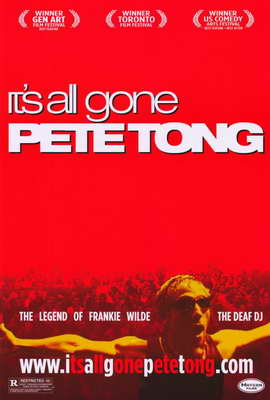 It's All Gone Pete Tong - 27 x 40 Movie Poster - Style A