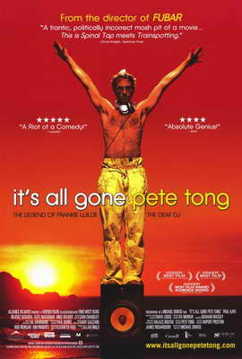 It's All Gone Pete Tong - 27 x 40 Movie Poster - Style C