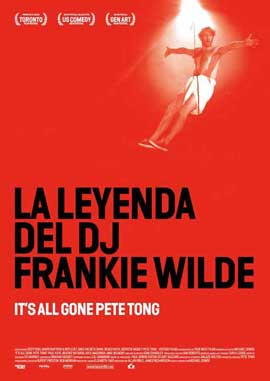 It's All Gone Pete Tong - 27 x 40 Movie Poster - Spanish Style A