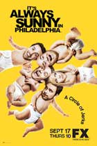 It's Always Sunny in Philadelphia - 11 x 17 Movie Poster - Style B