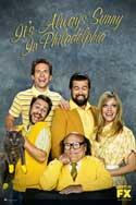 It's Always Sunny in Philadelphia - 11 x 17 TV Poster - Style C