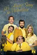 It's Always Sunny in Philadelphia - 11 x 17 TV Poster - Style C