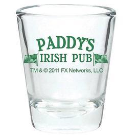 It's Always Sunny in Philadelphia - Always Sunny in Philadelphia Paddy's Pub Shot Glass