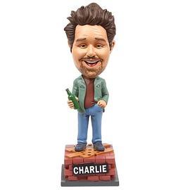 It's Always Sunny in Philadelphia - It's Always Sunny Charlie Series 2 Talking Bobble Head