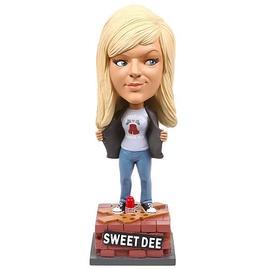 It's Always Sunny in Philadelphia - It's Always Sunny Dee Series 2 Talking Bobble Head