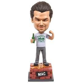 It's Always Sunny in Philadelphia - It's Always Sunny Mac Series 2 Talking Bobble Head