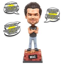 It's Always Sunny in Philadelphia - It's Always Sunny in Philadelphia Mac Talking Bobble Head