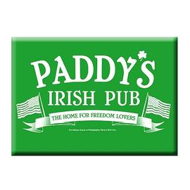 It's Always Sunny in Philadelphia - It's Always Sunny in Philadelphia Paddy's Pub Magnet