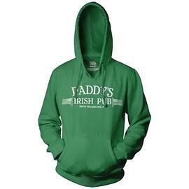 It's Always Sunny in Philadelphia - It's Always Sunny Paddy's Irish Pub Hooded Sweatshirt