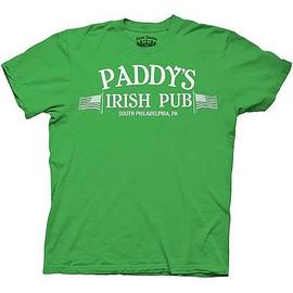 It's Always Sunny in Philadelphia - It's Always Sunny in Philadelphia Paddy's Irish Pub T-Shirt