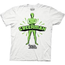 It's Always Sunny in Philadelphia - It's Always Sunny in Philadelphia Greenman T-Shirt