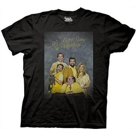 It's Always Sunny in Philadelphia - It's Always Sunny in Philadelphia Family Portrait T-Shirt