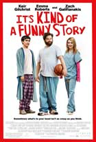 It's Kind of a Funny Story - 11 x 17 Movie Poster - Style A